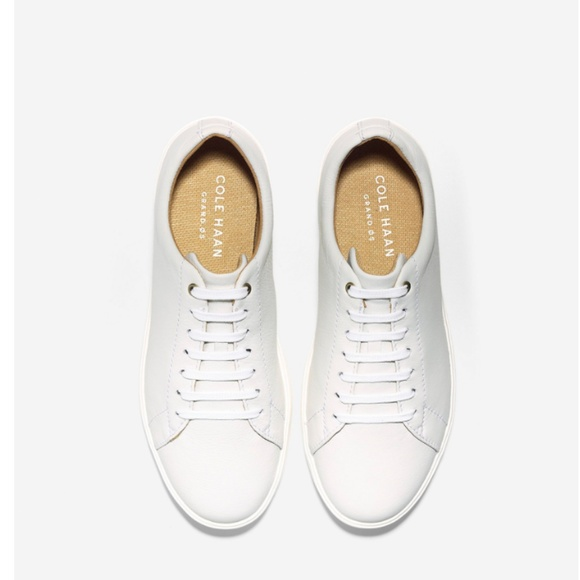 feccaec1d18 Cole Haan Shoes - Cole Haan Grand Crosscourt Sneaker